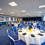 Festival Suite at Cheltenham Racecourse