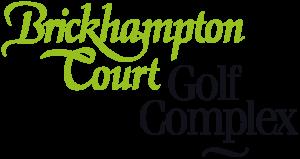 brickhampton golf complex logo
