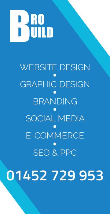 Brobuild Ltd Advert