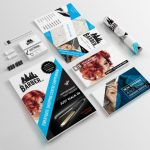 la barber marketing materials