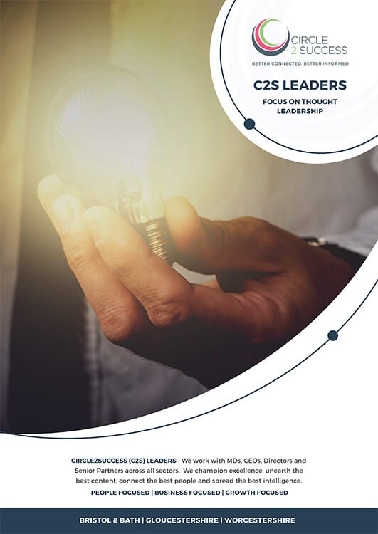 C2S Leaders Brochure