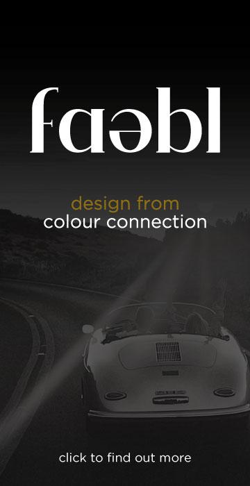 Colour Connection Advert