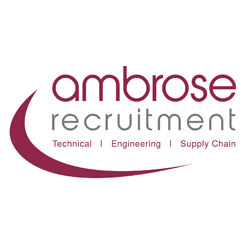 ambrose recruitment logo