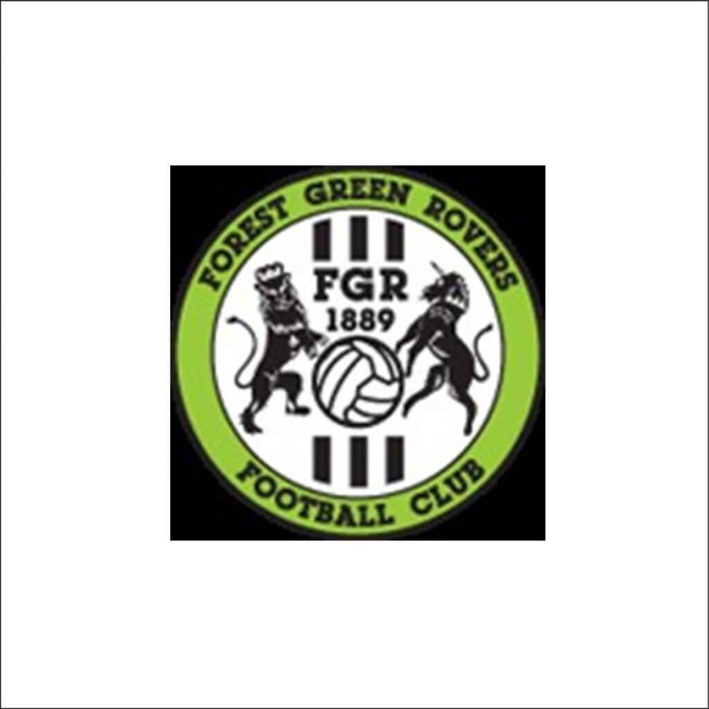 forest green rovers emblem
