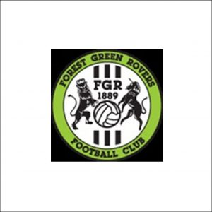 forest green rovers emblem