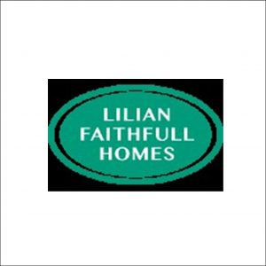 lilian faithful homes logo