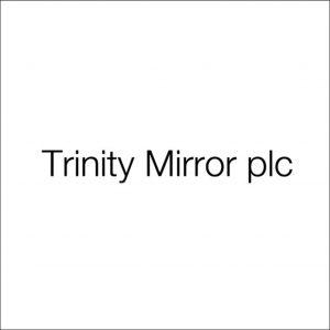 trinity mirror plc logo