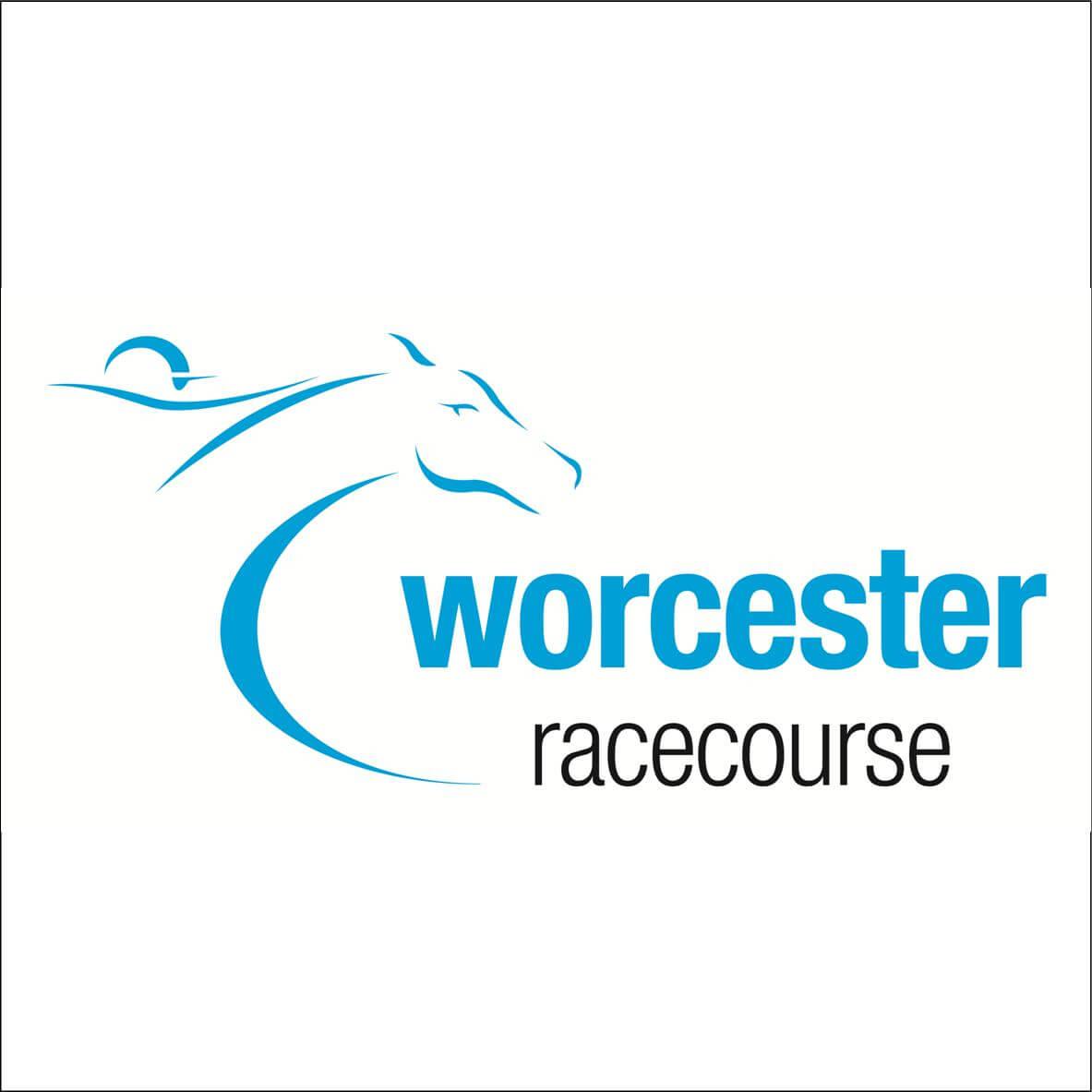 worcester racecourse logo
