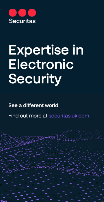 Securitas UK | Electronic Security Advert
