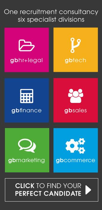GB Solutions Advert