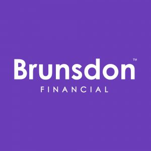 Brunsdon Financial Logo