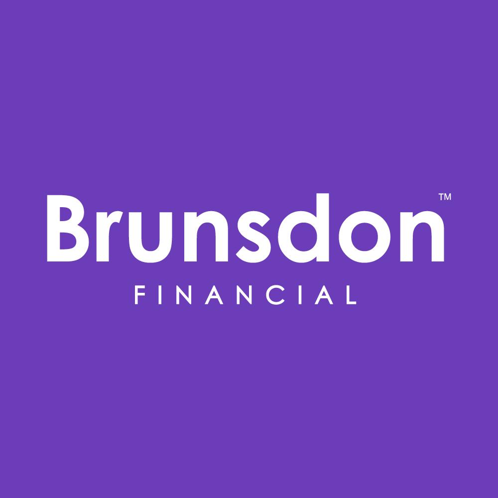 Brunsdon Financial Logo