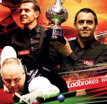 Ladbrokes World Grand Prix