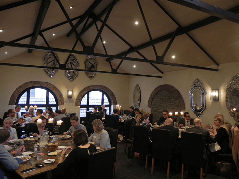 Bristol Cheese Club  – 23rd November 2018