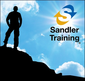 Sandler Training West of England Advert