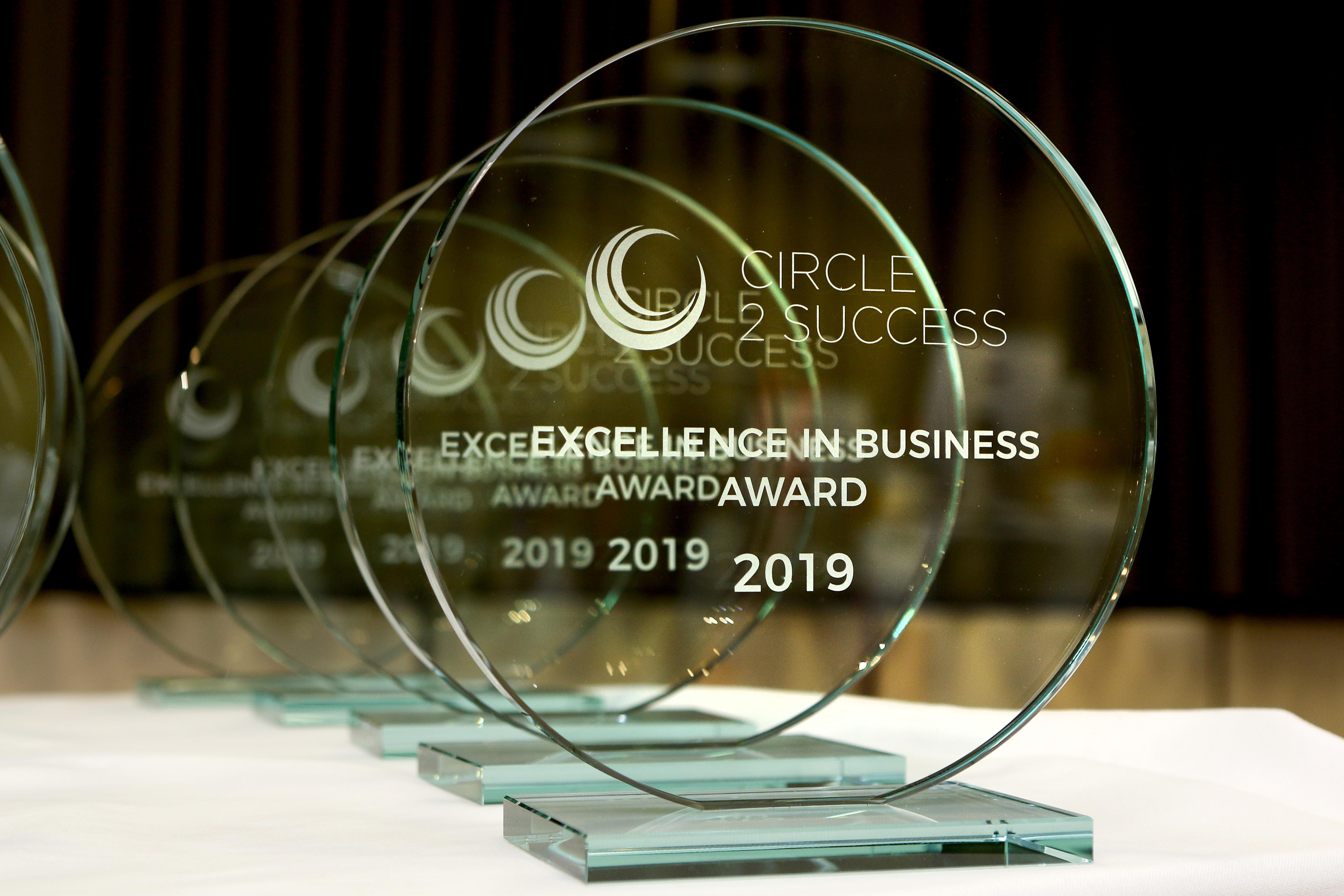 2019 Big Breakfast & Excellence in Business Awards