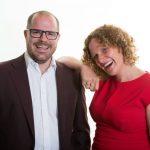 Ben Mannion & Laura Hewett - Directors at Hewett Recruitment
