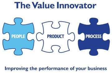 The Value Innovator Ltd Advert