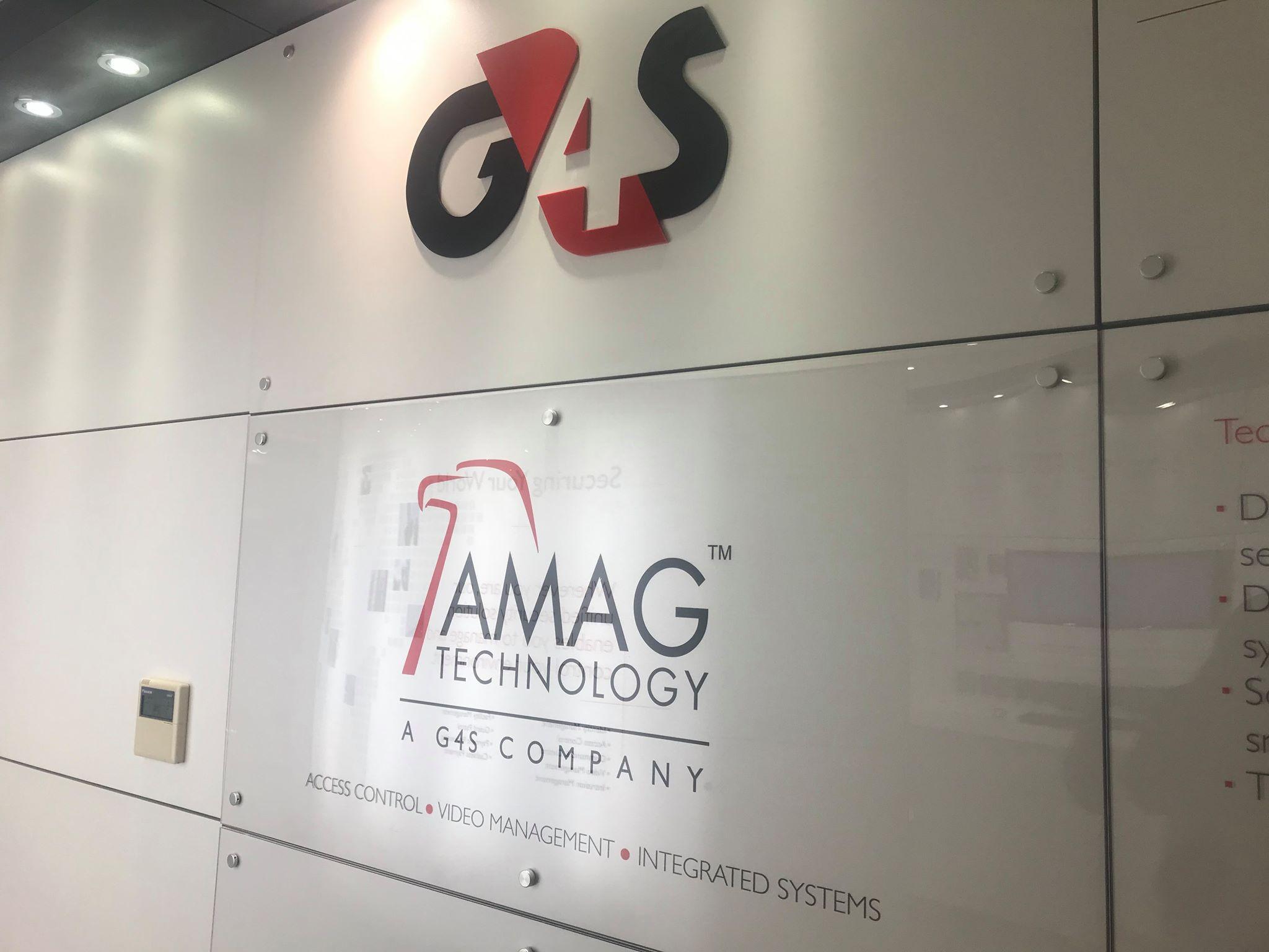 Manufacturing Best Practice Visit  – AMAG