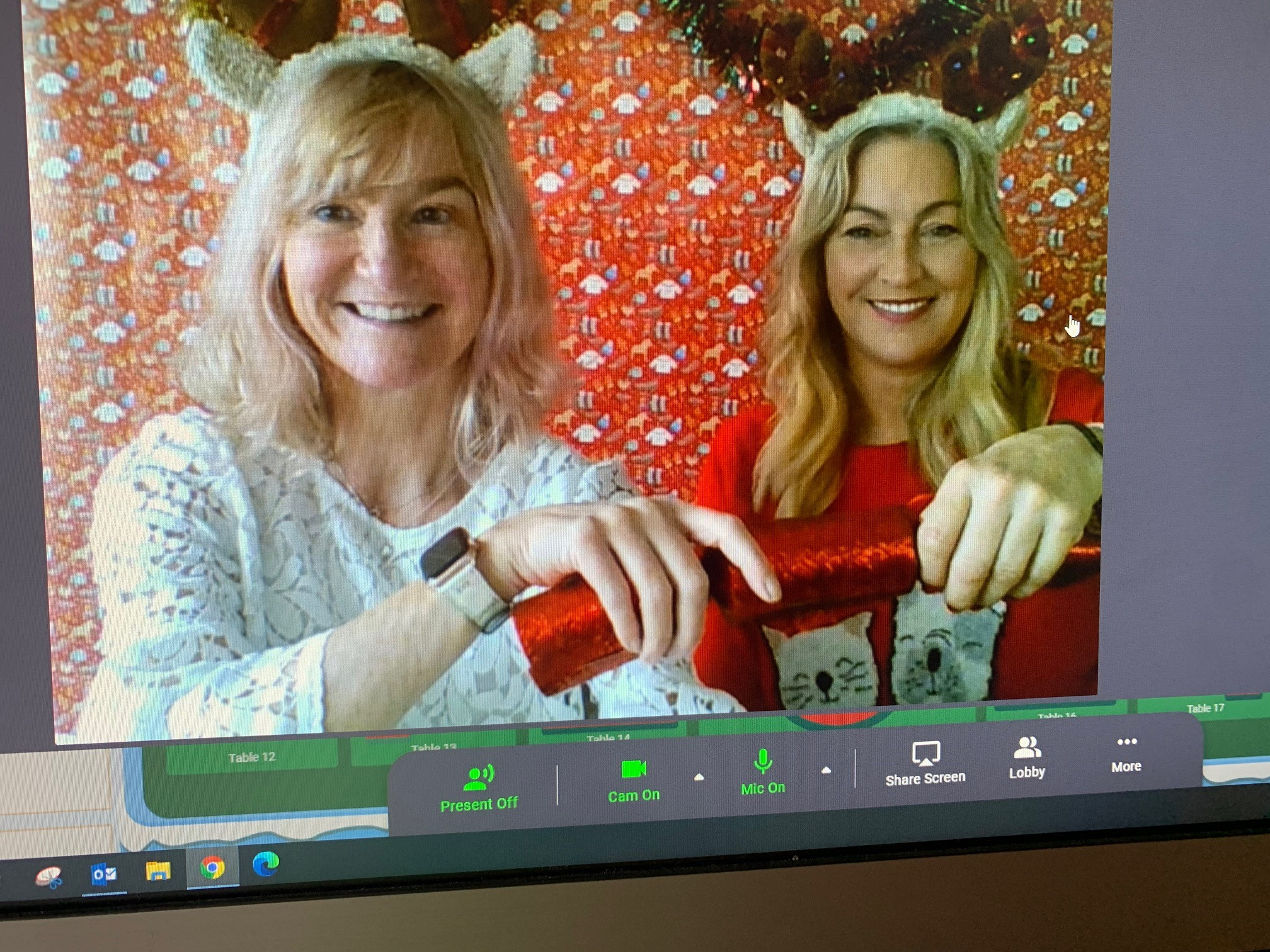 C2S.Digital Christmas Special 10th December 2020