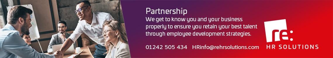 HR Focus Partner