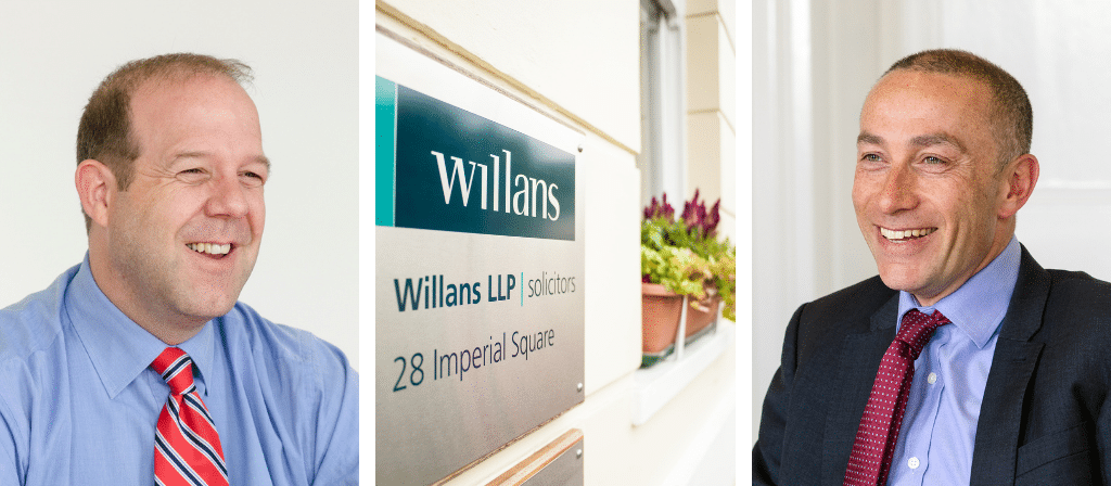 Willans' lawyers ranked in Chambers guide