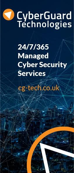 CyberGuard Technologies (OGL Group) Advert